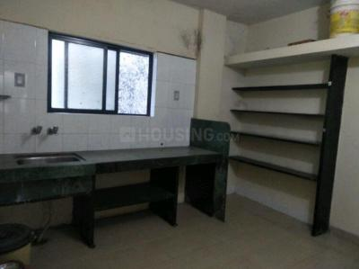 Gallery Cover Image of 500 Sq.ft 1 BHK Apartment for rent in Gyan Lok for 6000