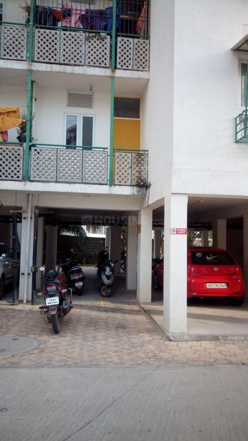 Building Image of 695 Sq.ft 1 BHK Apartment for rent in Avadi for 8500