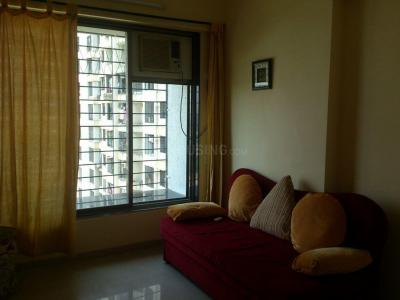 Gallery Cover Image of 850 Sq.ft 2 BHK Apartment for rent in Vikhroli West for 46000