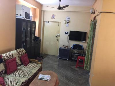 Gallery Cover Image of 580 Sq.ft 1 BHK Apartment for rent in Keshtopur for 10500