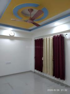 Gallery Cover Image of 654 Sq.ft 1 BHK Apartment for buy in Raj Aangan, Ravet for 4500000