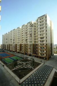 Gallery Cover Image of 1500 Sq.ft 3 BHK Apartment for buy in OXY Homez, Bhopura for 4205000