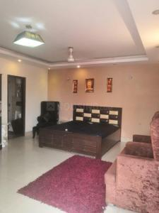 Gallery Cover Image of 1250 Sq.ft 1 RK Apartment for rent in East of Kailash Block D RWA, East Of Kailash for 22000
