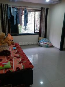 Bedroom Image of PG 5534976 Dahisar East in Dahisar East