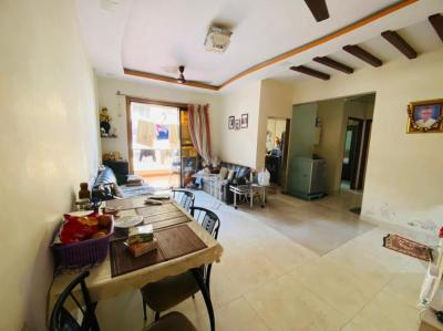 Gallery Cover Image of 900 Sq.ft 2 BHK Apartment for buy in Prafulla Paradise, Kalyan West for 6700000