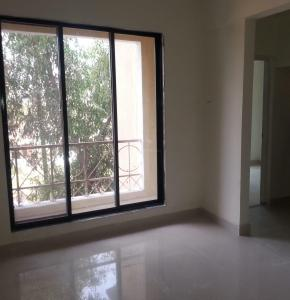 Gallery Cover Image of 555 Sq.ft 1 BHK Apartment for rent in Panvel for 4500