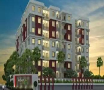 Gallery Cover Image of 1287 Sq.ft 2 BHK Independent Floor for buy in Nyalkaran Shree Gopinath Heights, Nikol for 4500000