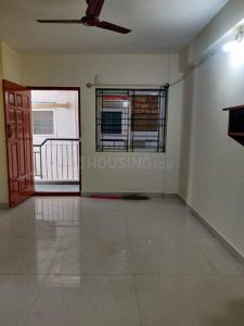 Gallery Cover Image of 900 Sq.ft 2 BHK Independent Floor for rent in HSR Layout for 15000