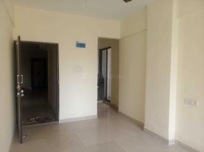 Gallery Cover Image of 950 Sq.ft 2 BHK Apartment for rent in Ghansoli for 23000