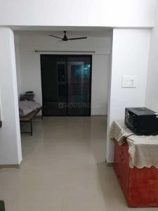 Gallery Cover Image of 1650 Sq.ft 3 BHK Apartment for rent in Wagholi for 25000