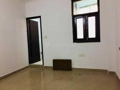 Gallery Cover Image of 1000 Sq.ft 2 BHK Independent Floor for rent in Saket for 18000