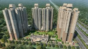 Gallery Cover Image of 1165 Sq.ft 2 BHK Apartment for buy in ATS Homekraft Happy Trails, Noida Extension for 4777000