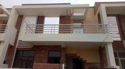 Gallery Cover Image of 1000 Sq.ft 3 BHK Independent House for buy in Nijampur Malhaur for 4000000