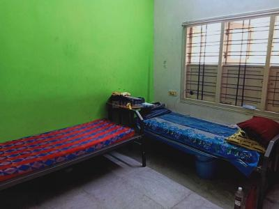Bedroom Image of Green Homes PG For Boys in Jayanagar