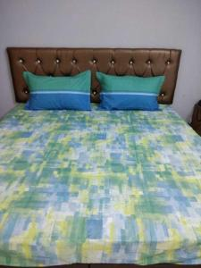 Bedroom Image of Kozy Homez PG in DLF Phase 2