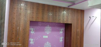 Gallery Cover Image of 650 Sq.ft 2 BHK Apartment for rent in Dwarka Mor for 11000