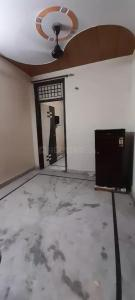 Gallery Cover Image of 550 Sq.ft 1 BHK Independent Floor for rent in New Ashok Nagar for 15000