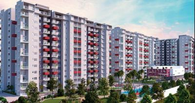 Gallery Cover Image of 2079 Sq.ft 3 BHK Apartment for buy in Whitefield for 14367595