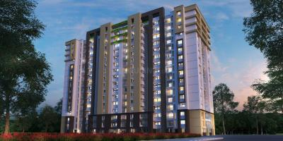 Gallery Cover Image of 880 Sq.ft 2 BHK Apartment for buy in Jeppinamogaru for 3300000