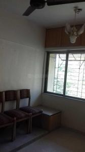 Gallery Cover Image of 560 Sq.ft 1 BHK Apartment for rent in Vasant Vihar Complax, Thane West for 17000
