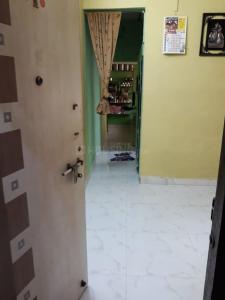 Gallery Cover Image of 400 Sq.ft 1 BHK Apartment for rent in Dombivli East for 6000