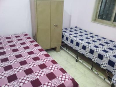 Bedroom Image of Best Value PG in Kopar Khairane