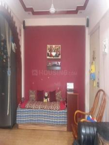 Gallery Cover Image of 710 Sq.ft 1 BHK Apartment for rent in Goregaon West for 35000