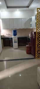 Kitchen Image of 800 Sq.ft 3 BHK Apartment for buy in Adore Happy Homes Exclusive, Sector 86 for 2633000