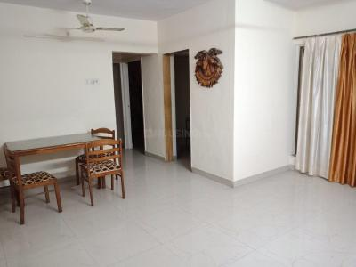 Gallery Cover Image of 1100 Sq.ft 2 BHK Apartment for rent in Kalwa for 21000
