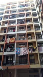 Gallery Cover Image of 530 Sq.ft 1 BHK Apartment for rent in Naigaon East for 5000