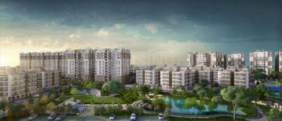 Gallery Cover Image of 1071 Sq.ft 3 BHK Apartment for buy in Greenfield City, Behala for 4500000