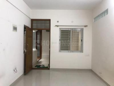 Gallery Cover Image of 1100 Sq.ft 2 BHK Independent Floor for rent in HSR Layout for 28000