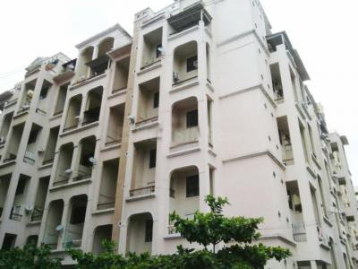 Gallery Cover Image of 700 Sq.ft 1 BHK Apartment for buy in Goel Ganga Constella, Kharadi for 5300000