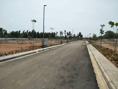 Gallery Cover Image of 1500 Sq.ft Residential Plot for buy in Bellandur for 6898500