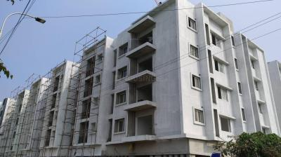Gallery Cover Image of 1352 Sq.ft 3 BHK Apartment for buy in Casagrand Woodside, Kolapakkam for 9000000