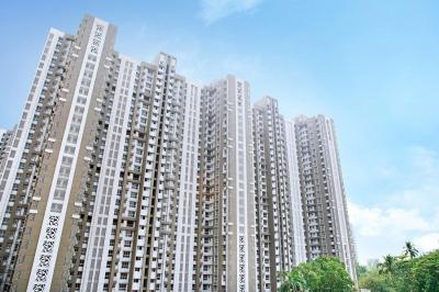 Gallery Cover Image of 756 Sq.ft 1 BHK Apartment for buy in Thane West for 7000000