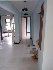 Gallery Cover Image of 1282 Sq.ft 3 BHK Apartment for rent in Palms Apartment 2, Goregaon East for 32000