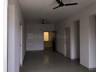 Gallery Cover Image of 1650 Sq.ft 3 BHK Apartment for buy in Mahaveer Rhyolite, Hulimavu for 6900000