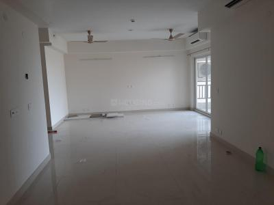 Gallery Cover Image of 2558 Sq.ft 3 BHK Apartment for rent in Sector 102 for 20000