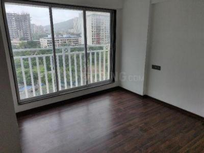 Gallery Cover Image of 565 Sq.ft 1 BHK Apartment for buy in Shraddha Landmark Evoque, Bhandup West for 6800000