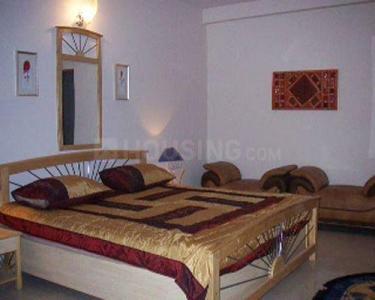 Gallery Cover Image of 4000 Sq.ft 4 BHK Apartment for rent in Puravankara Purva Riviera, Marathahalli for 60000