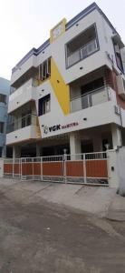Gallery Cover Image of 963 Sq.ft 3 BHK Apartment for buy in Tambaram Sanatoruim for 6259500