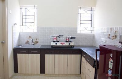 Kitchen Image of 101-anasuya Nest in Jayanagar