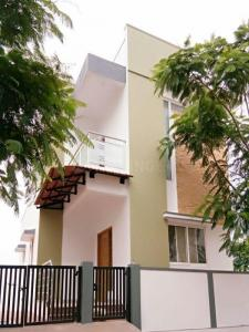 Gallery Cover Image of 1750 Sq.ft 4 BHK Independent House for buy in Sarjapur for 6500000