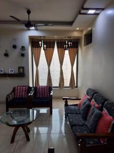 Gallery Cover Image of 1600 Sq.ft 3 BHK Apartment for rent in Vikaspuri for 35000