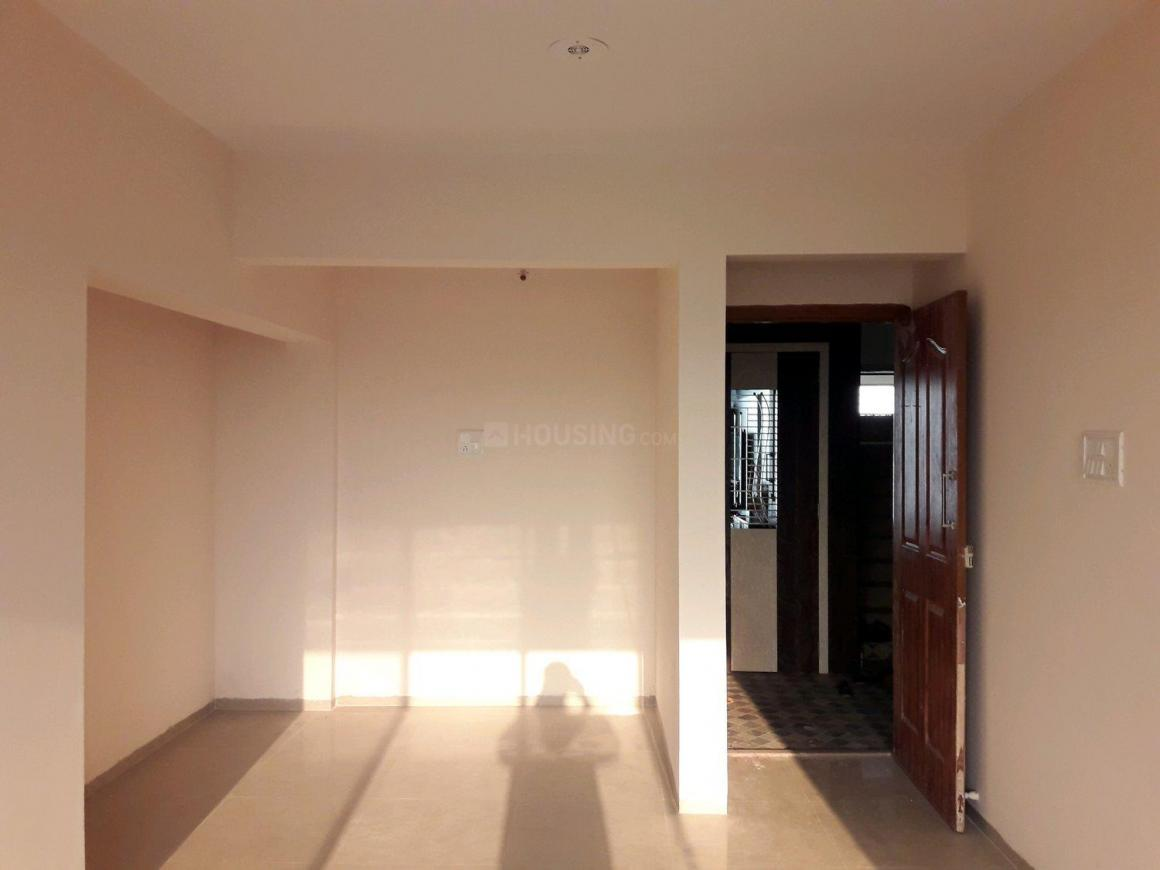 Living Room Image of 1035 Sq.ft 2 BHK Apartment for rent in Kumbharkhan Pada for 10000