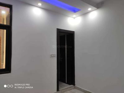Gallery Cover Image of 420 Sq.ft 1 BHK Apartment for buy in Uttam Nagar for 1240000