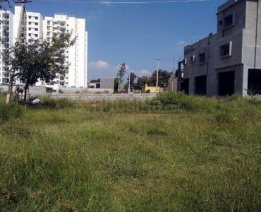 1500 Sq.ft Residential Plot for Sale in RMV Extension Stage 2, Bangalore