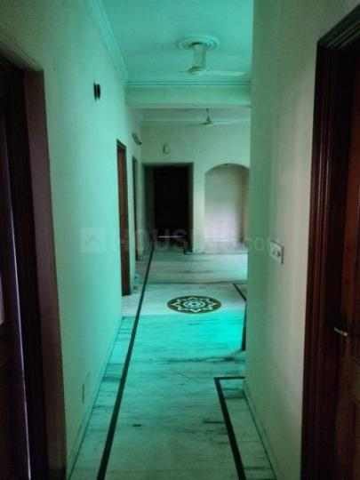 Passage Image of 2200 Sq.ft 3 BHK Independent House for rent in Sector 55 for 34000