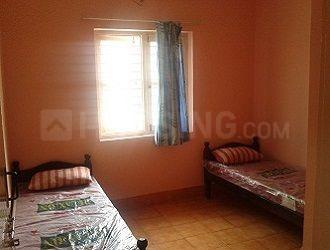 घोद्बंदर में यूअर नेक्सट होम में बेडरूम की तस्वीर